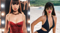 """Siêu mẫu Hà Anh phát ngôn gây """"sốc"""" vụ ngoại tình, đàn ông Việt"""