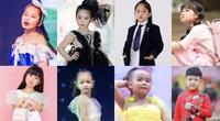 8 gương mặt mẫu nhí siêu yêu trong làng thời trang trẻ em