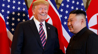 Tiết lộ chi tiết bất ngờ trong thư cá nhân giữa Trump và Kim Jong Un