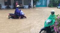Bắc Bộ sắp có mưa to, Quảng Ninh mưa đặc biệt to, hết sức cảnh giác với lũ quét, sạt lở