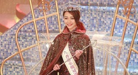 """""""Hoa hậu xui nhất lịch sử Hong Kong"""" lần đầu lên tiếng về nghi vấn thất nghiệp từ ngày đăng quang"""
