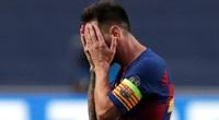Sau bao lâu, Messi mới trắng tay khi mùa giải kết thúc?