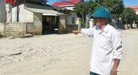 Tỉnh lộ 559 xuống cấp vì xe quá khổ: Sở GTVT Quảng Bình phản hồi Báo Dân Việt