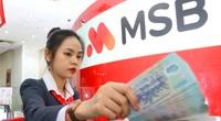 MSB công bố kết quả kinh doanh bán niên 2020 sau kiểm toán