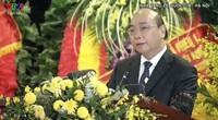 Video: Thủ tướng Chính phủ Nguyễn Xuân Phúc đọc điếu văn tại lễ truy điệu nguyên TBT Lê Khả Phiêu