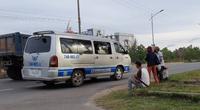 Quảng Trị: Nguy cơ lây lan dịch Covid-19 từ những xe khách hoạt động chui