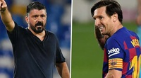 Huyền thoại AC Milan: Chỉ kèm được Messi trong... giấc mơ mà thôi