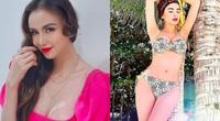 """Hoa hậu 9X đáp trả """"không thiếu tiền"""" khi bị gạ tình giá nghìn đô giờ ra sao?"""