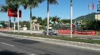 Thanh tra Chính phủ kiểm tra dự án tổ hợp du lịch Diamond Bay resort & spa Nha Trang