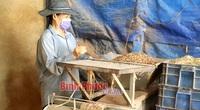 Làm giàu khác người: Người đàn bà quê Bắc Ninh nhặt thứ cả làng vứt đi kiếm bộn tiền