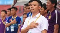 HLV Vũ Hồng Việt tiết lộ góc khuất về thất bại ở Quảng Nam FC