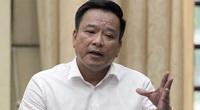 Bộ Công an khởi tố, bắt tạm giam Tổng Giám đốc Công ty Thoát nước Hà Nội