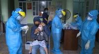 4 người trong một gia đình mắc Covid-19 tại Đà Nẵng