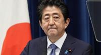 Thủ tướng Nhật Bản Abe bất ngờ tuyên bố từ chức