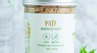 Ăn Pate Minh Chay, 9 người ngộ độc thực phẩm, sụp mí mắt, yếu cơ, liệt cơ