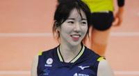 Hoa khôi bóng chuyền Hàn Quốc bất ngờ tự tử ở tuổi 25