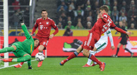 Top 10 pha cứu thua trên vạch vôi siêu đẳng tại Bundesliga 2019/20