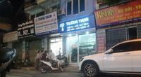 Thai phụ tử vong bất thường tại phòng khám tư Hà Nội