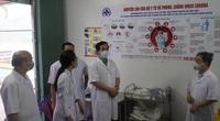 Đã có kết quả của 7 người tiếp xúc gần với bệnh nhân nhiễm COVID-19 ở Thái Bình