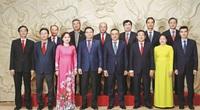 Tập đoàn Dầu khí Quốc gia Việt Nam: Bản lĩnh vượt qua thử thách