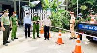 Quảng Ngãi: Phong tỏa khu dân cư rộng 25ha với gần 1.000 người để phòng Covid-19