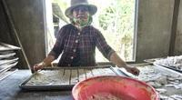 Quảng Nam: 30 năm chung thủy nghề làm ra thứ quà quê gây thương nhớ
