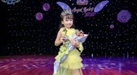 Nguyễn Trang Hà Linh: Cô bé dễ thương xuất sắc giành ngôi vị Á quân Angel Baby 2020