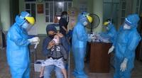 Đà Nẵng: Thêm bé 8 tuổi nhiễm Covid-19