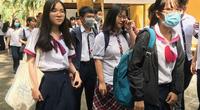 TP.HCM rà soát toàn bộ thí sinh thi THPT, thí sinh Đà Nẵng, Quảng Nam sẽ thi THPT 2020 vào đợt 2