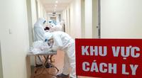 21 ca Covid-19 mới, Quảng Nam đứng thứ 2 cả nước về số ca bệnh