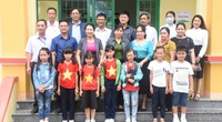 Clip: Phòng học mới tại xã nghèo ở Kon Tum sẵn sàng đón học sinh đến khai giảng năm học 2020 - 2021