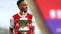 """Đề nghị mức lương """"khủng"""", Arsenal quyết cản Aubameyang tới Real"""