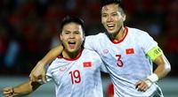 HLV Park Hang-seo mang tin vui cho NHM bóng đá Việt Nam