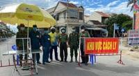 Quảng Nam: 6 huyện, thành phố, thị xã nào không thi tốt nghiệp giữa dịch Covid-19?