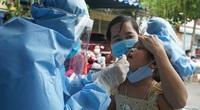 Phó Thủ tướng Vũ Đức Đam: Quyết không để làn sóng dịch Covid-19 thứ 2 xảy ra ở Việt Nam