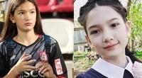 Dàn em gái tuyển thủ QG Việt Nam: Toàn mỹ nhân tương lai!