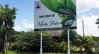 TP.HCM: Vạn Phát Hưng bán trái phép 370 nền đất tại KDC Nhơn Đức