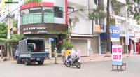 Clip: Đắk Lắk cách ly hơn 10.000 người, TP. Buôn Ma Thuột quyết tâm dập dịch