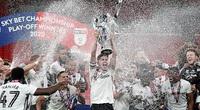 Thắng trận cầu đắt giá nhất hành tinh, Fulham sớm trở lại Premier League
