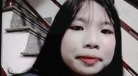 Tìm nữ sinh 14 tuổi mất tích