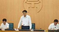 Chủ tịch TP.Hà Nội yêu cầu rà soát chuyến bay từ Đà Nẵng về Nội Bài có 6 ca nhiễm COVID-19
