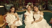 """Kaity Nguyễn cùng Lê Khanh, Hồng Vân gia nhập đường đua phim Tết với """"Gái già lắm chiêu V"""""""