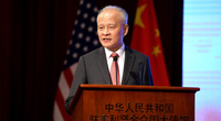 """Đại sứ TQ cảnh báo quan hệ Mỹ-Trung căng thẳng """"chưa từng có"""""""