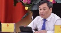 Bộ Chính trị điều động Thứ trưởng Bộ KH-ĐT Vũ Đại Thắng làm Bí thư Tỉnh ủy Quảng Bình