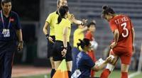 HLV Mai Đức Chung và những câu chuyện nghẹn lòng về cầu thủ nữ