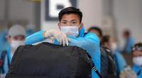 Đoàn Văn Hậu trở lại Hà Nội FC, AFC nói điều bất ngờ