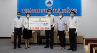 Khu du lịch Núi Thần Tài tặng máy ECMO trị giá 3,5 tỷ đồng cho TP. Đà Nẵng