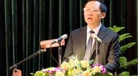 Bắc Ninh: Ông Lê Hồng Phúc tái cử chức vụ Bí thư Huyện ủy Quế Võ