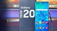 """Tối nay, Samsung ra mắt siêu phẩm Galaxy Note20: Chất và """"chát"""""""
