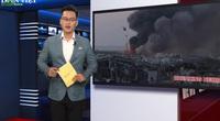 Bản tin Thời sự Dân Việt ngày 5/8: Vụ nổ kinh hoàng ở Lebanon khiến hàng ngàn người thương vong